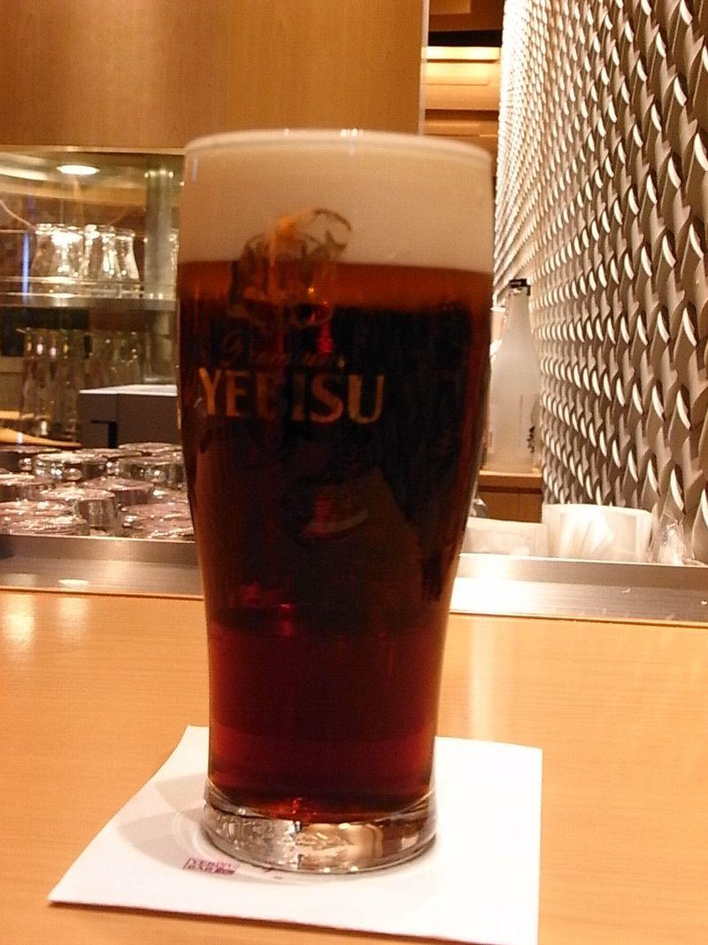 YEBISU Bar Ginza Yesbisu & Yebisu