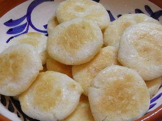 Okaki new taste onion garlic