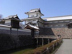 Kanazawa Castel