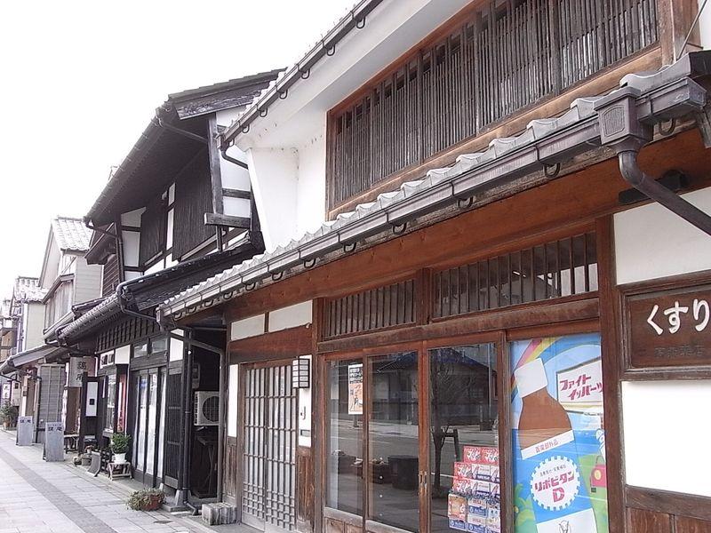 Wajima Babasaki Shotengai (4)