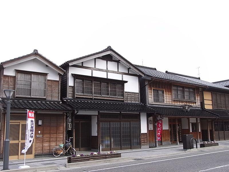 Wajima Babasaki Shotengai (3)