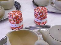 Shizuoka green tea (2)