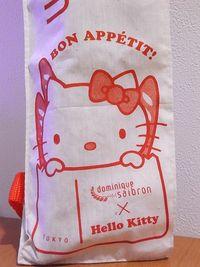 Hello KittyxDominique Saibron (2)