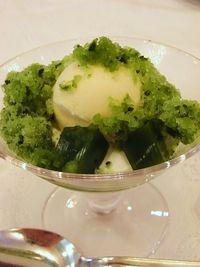 Shizuoka green tea (6)