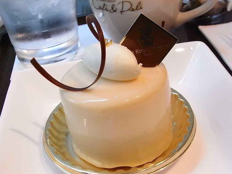 Ritz Carlton cafe & deli