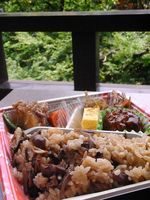 Yatai Deli lunch box