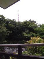 Kamiyacho Open Terrace