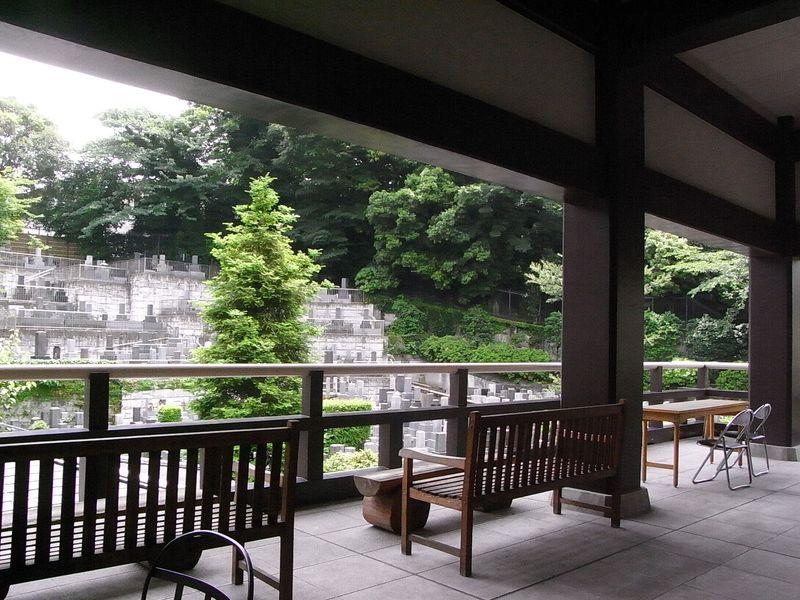 Kamiyacho Open Terrace (3)