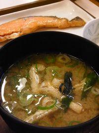 Sukiya Breakfast (3)