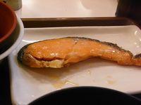 Sukiya Breakfast (4)