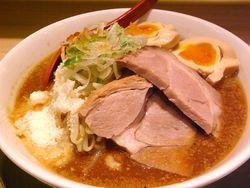 Shichisai Edoama Tokyo Miso Ramen (4)
