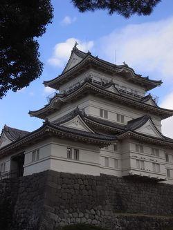 Odawara Castle (15)