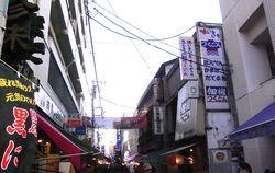 20121226 Tsukiji Jogai (5)