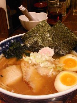 Setagaya Shinatatsu (2)