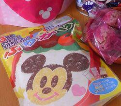 Tokyo Disneyland Furikake (1)
