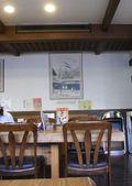 20130601 Tokyo Architectural Museum  Udon restaurant (2)
