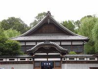 20130601 Tokyo Architectural Museum  Public Bath (2)