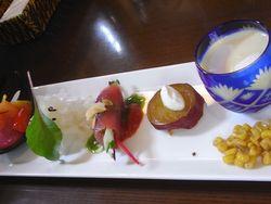 Mitsubishi Ichigo Museum Cafe 1894 (10)