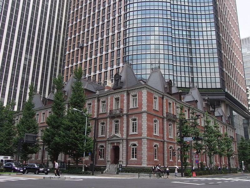 Mitsubishi Ichigo Museum (4)