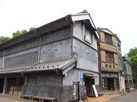 20130601 Tokyo Architectural Museum  Udon restaurant (1)