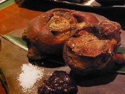 Fried Tebichi