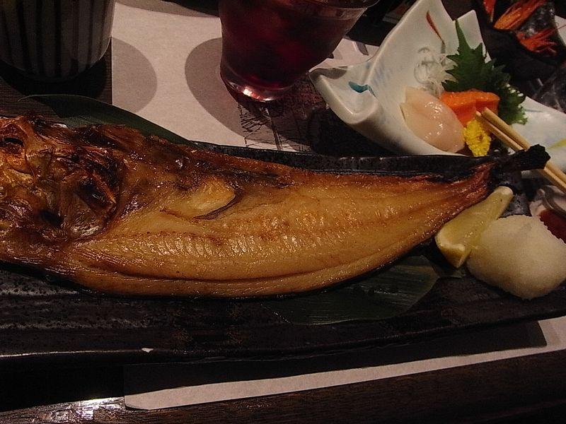 20140426 Dinner Izakaya (9)