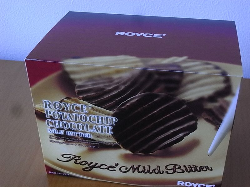 Roy's chocolate potato chips (2)