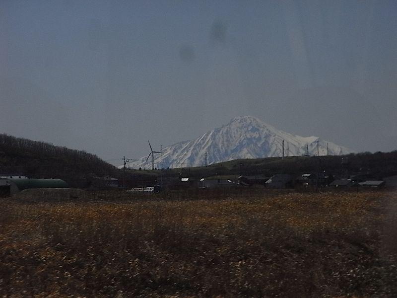 20140429 14 Way to Sarobetsu Wetland (10)