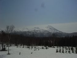 20140428 Shiretoko National Park (11)
