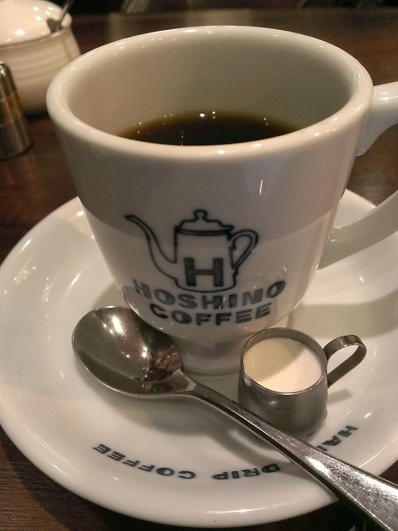 Hoshino Coffee (1)