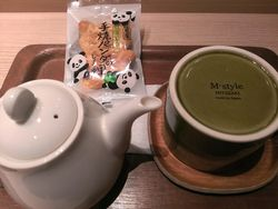 Nomono Cafe Ueno (1)