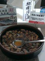 20141008 Odawara Kamaboko Museum Restaurant (4)