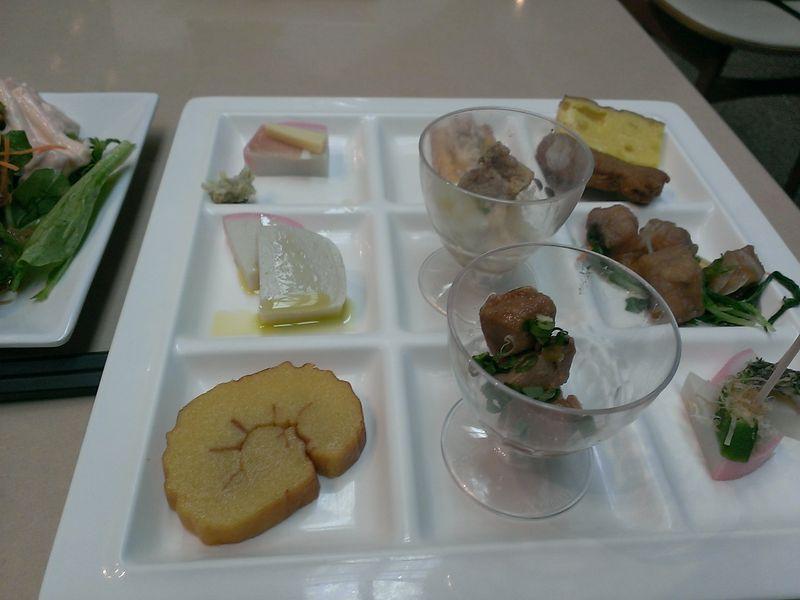 20141008 Odawara Kamaboko Museum Restaurant (6)