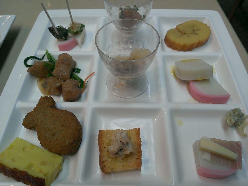 20141008 Odawara Kamaboko Museum Restaurant (7)