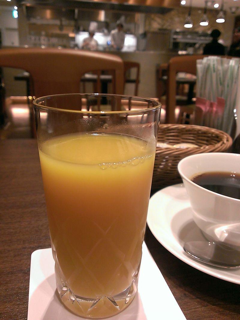 On the toast Haneda Airport (6)