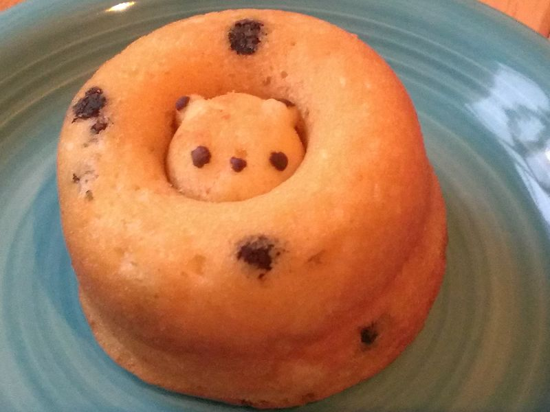 Shiretoko Doughnut (1)