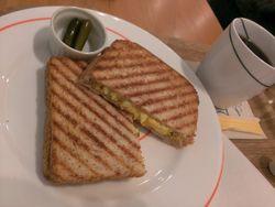 Caslon Cafe Shinagawa (2)
