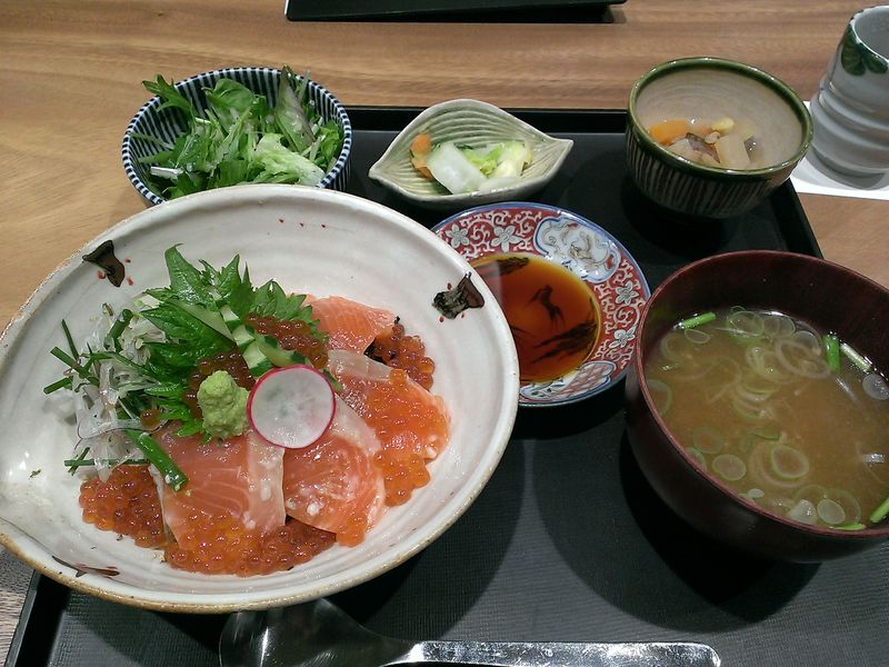 Hakkaisan Sennen Kojiya (2)