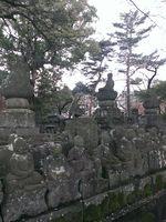 喜多院- 五百羅漢 (4)