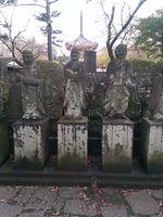 喜多院- 五百羅漢 (6)